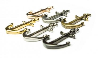 6wickelarmband mit anker 3 416x248 - Anker Armband MAGELLAN Leder dunkelbraun