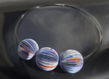 Anhänger Color Sphere 3 Kugeln blau 416x302 - Anhänger Color Sphere