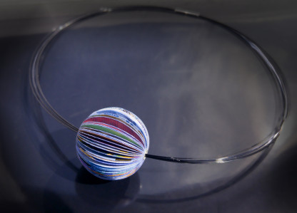 Anhänger Color Sphere blau 416x299 - Anhänger Color Sphere