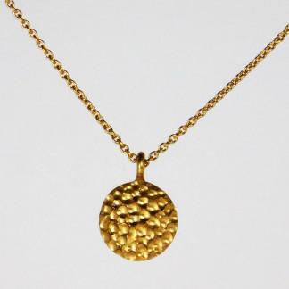 Anhänger Mond mit Kette in Gold 1 324x324 - Anhänger Mond mit Kette in Gold