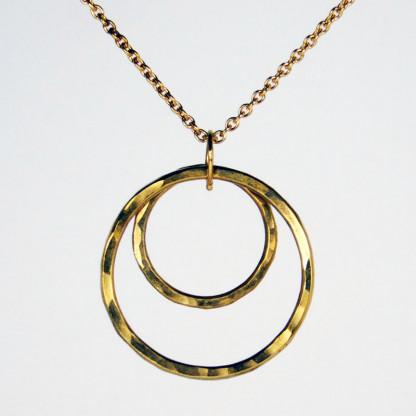 Anhänger Ringe Gold 1 416x416 - Anhänger Ringe Gold