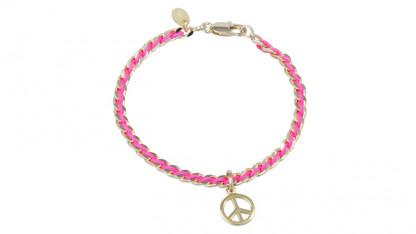 Armbaendchen Colourful Peace 416x234 - Armband Colourful Peace