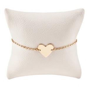 Armbaendchen Herz gold 300x300 - Armband Herz Gold