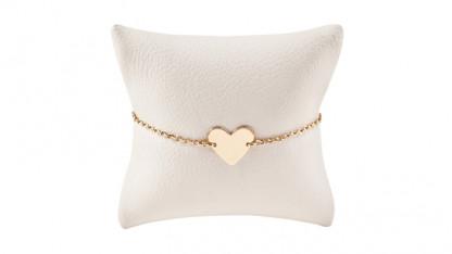 Armbaendchen Herz gold 416x234 - Armband Herz Gold