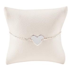 Armbaendchen Herz silber 300x300 - Armband Herz Silber