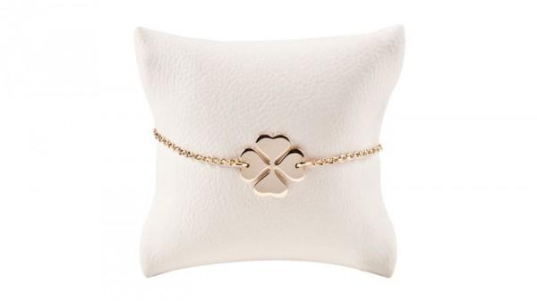 Armbaendchen Klee gold 600x337 - Armband Klee Gold
