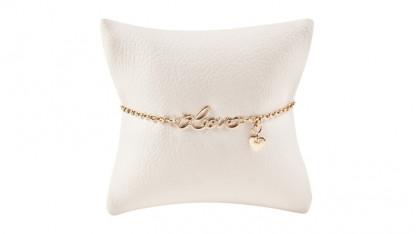 Armbaendchen Love gold 416x234 - Armband Love Gold