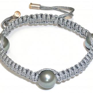 "Armband mit 3 Tahiti Perlen Niau 324x324 - Armband ""Niau"" mit Tahiti-Perlen und Brillant"