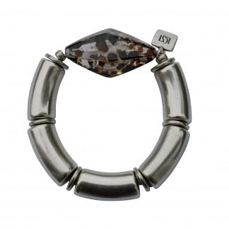 Armband mit Boegen und grosser Rombe scaled 324x324 - Armband mit Platten, Felsplatten und Stäben