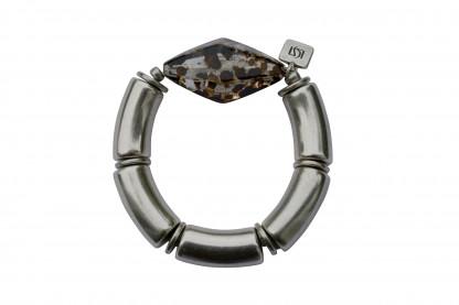 Armband mit Boegen und grosser Rombe scaled 416x277 - Armband mit Bögen und großer Rombe