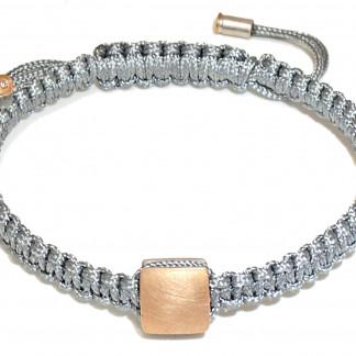 "Armband mit Gold und Brillant Anaa 324x324 - Armband ""Anaa"" mit Gold-Element und Brillant"