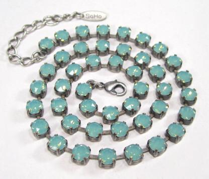 Collier Durchmesser pacific opal Halsketten 416x357 - Collier Durchmesser pacific opal