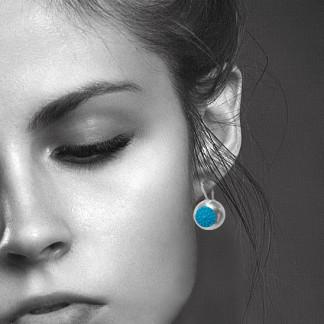 Design-Ohrringe von Bior kaufen