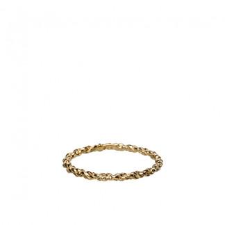 Doppelt kordierter Ring aus Gold 222 324x324 - Doppelt kordierter Schnurring aus Gold