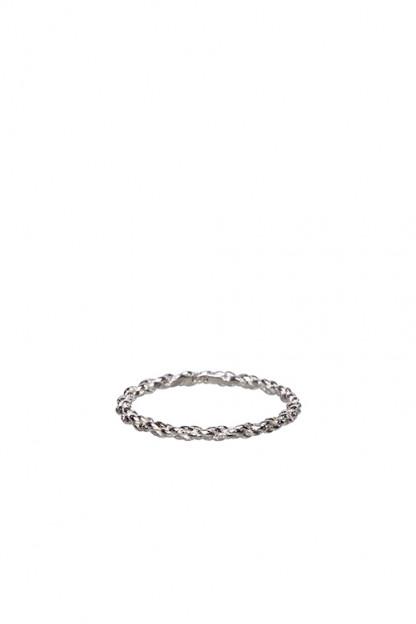 Doppelt kordierter Ring aus Silber 222 416x624 - Doppelt kordierter Schnurring aus Silber