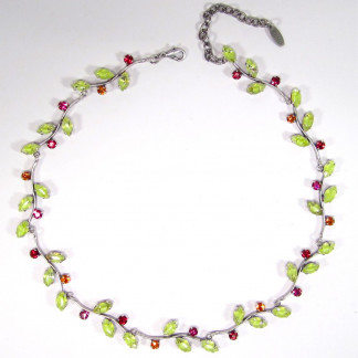 Halskette Ranke givre grün Halsketten 324x324 - Halskette Ranke givre grün