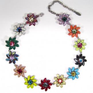 Halskette flora multicolor Halsketten 324x324 - Halskette flora multicolor