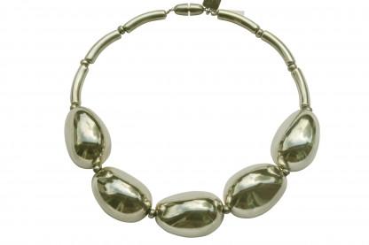 Halskette mit silbernen Oliven scaled 416x277 - Halskette mit großen Oliven
