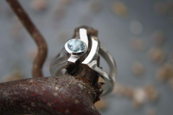 Handgefertigten Designschmuck kaufen Ring Himmelsbote