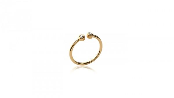 Handschmuck Ring mit Stein gold 600x337 - Ring mit Stein Gold