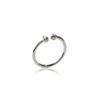 Handschmuck Ring mit Stein silber 324x324 - Ring mit Stein Silber