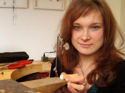 Keramikschmuck Online Shop von Annett Oberlaender - Das A&O des Schmuckdesigns