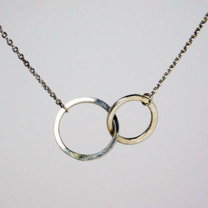 Kette Ring im Ring Silber 1 416x416 - Kette Ring im Ring Silber