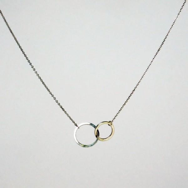 Kette Ring im Ring Silber 3 600x600 - Kette Ring im Ring Silber