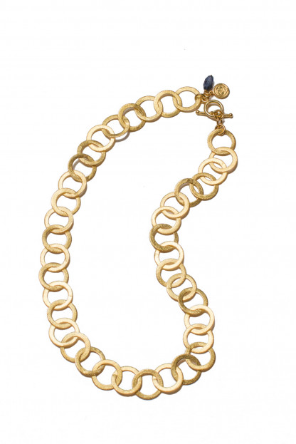 Love chaine Number one scaled 416x623 - Love Chain N°1