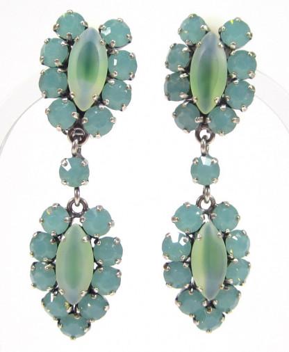 Ohrclips pacific opal light green Ohrstecker 416x506 - Ohrclips pacific opal light green