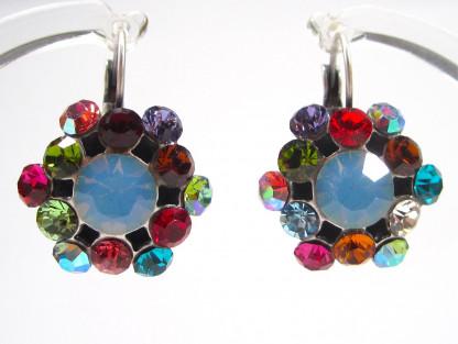 Ohrhänger kunterbunt blue opal Ohrhänger 416x313 - Ohrhänger kunterbunt blue opal