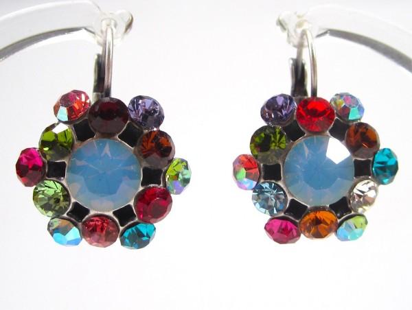 Ohrhänger kunterbunt blue opal Ohrhänger 600x452 - Ohrhänger kunterbunt blue opal