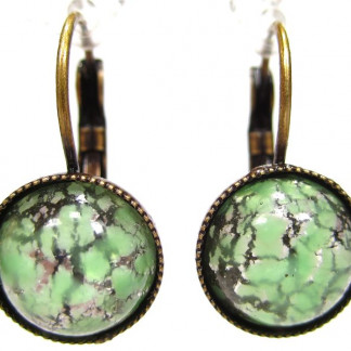 Ohrhänger vintage green opal Ohrhänger 324x324 - Ohrhänger vintage green opal