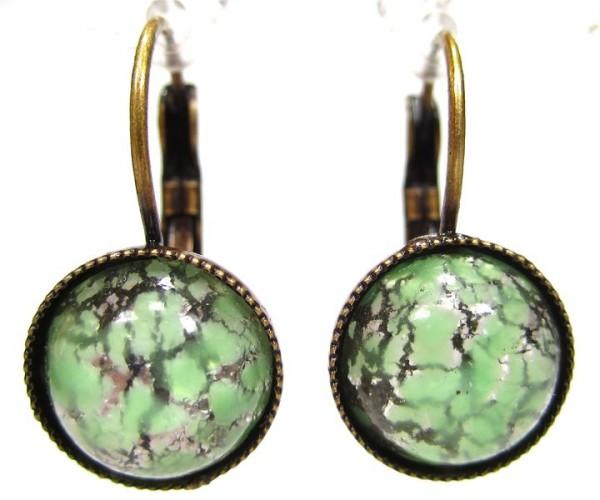 Ohrhänger vintage green opal Ohrhänger 600x500 - Ohrhänger vintage green opal