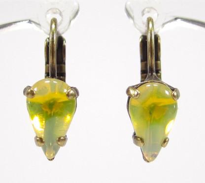 Ohrhänger vintage sabrina gelb Ohrhänger 416x372 - Ohrhänger vintage sabrina gelb