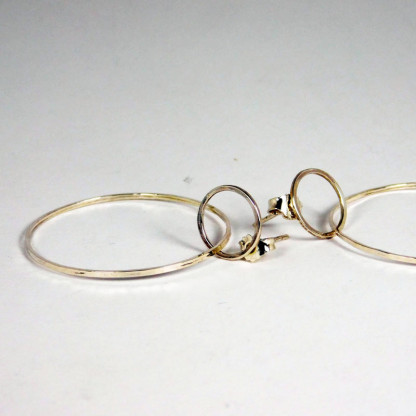 Ohrringe Ring im Ring Silber 3 416x416 - Ohrringe Ring im Ring Silber
