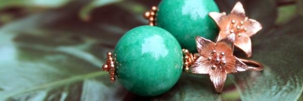 Schmuck online kaufen - Ohrringe