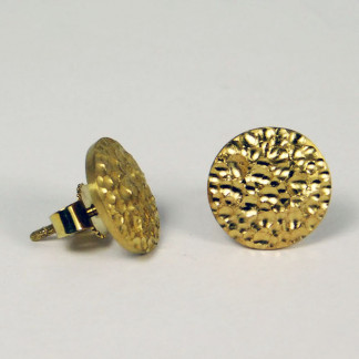 Ohrstecker Mond Gold 1 324x324 - Ohrstecker Mond Gold