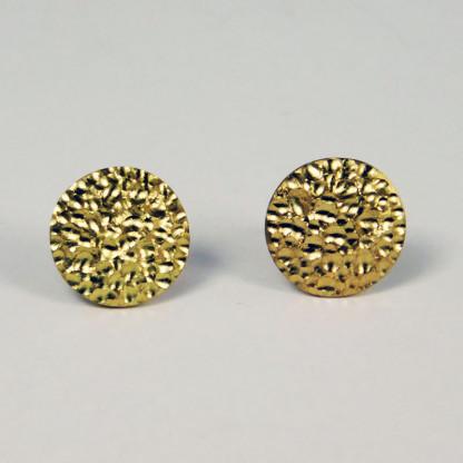 Ohrstecker Mond Gold 2 416x416 - Ohrstecker Mond Gold