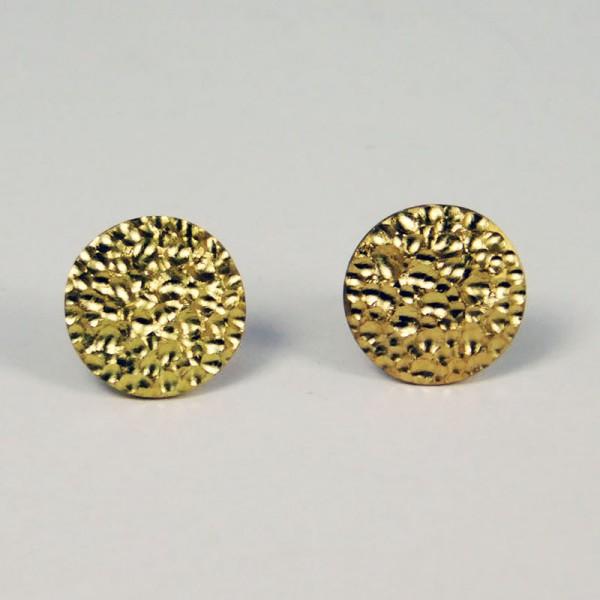 Ohrstecker Mond Gold 2 600x600 - Ohrstecker Mond Gold