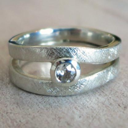 Ring Light Silber 416x416 - Ring Light Silber