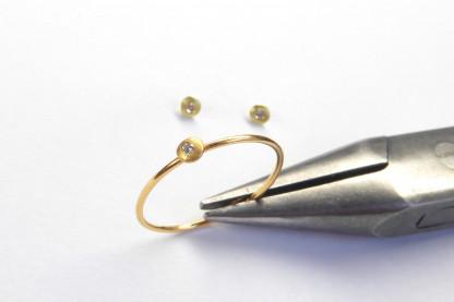 "Ring Pebbles 1 scaled 416x277 - Brillantring ""Pebbles"""