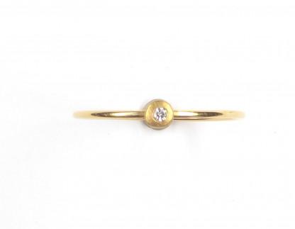 "Ring Pebbles 3 416x323 - Brillantring ""Pebbles"""