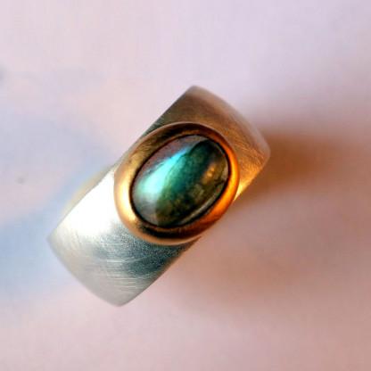 Ring R kawin Labradorit 416x416 - Ring R kawin Labradorit