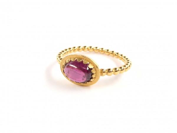 "Ring Utopia Oval Gold 600x450 - Ring ""Utopia-Oval"" Gold"