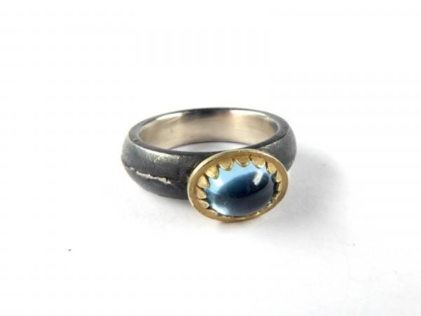Roh Sandguss Ring 600x450 - Roh-Sandguss Ring