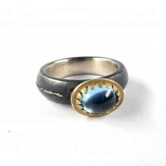 Roh Sandguss Ring scaled 324x324 - Roh-Sandguss Ring