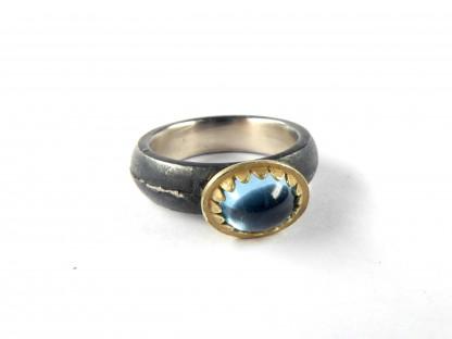 Roh Sandguss Ring scaled 416x312 - Roh-Sandguss Ring
