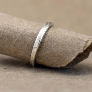 Schmaler Ossa Sepia Ring 324x324 - Ossa Sepia Ring schmal