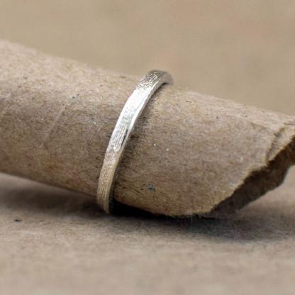 Schmaler Ossa Sepia Ring 416x416 - Ossa Sepia Ring schmal
